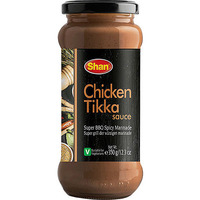 Shan Chicken Tikka B ...