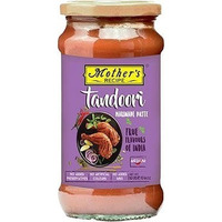 Mother's Recipe Tandoori Paste