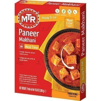 MTR Paneer Makhani (Ready-To-Eat) (10.5 oz box)
