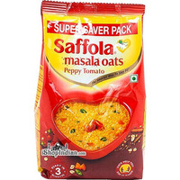Saffola Masala Oats - Peppy Tomato (Super Saver Pack) (500 gm pack)