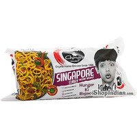 Ching's Secret Singapore Curry Noodles - Family Pack (240 gm pack)