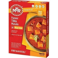 MTR Paneer Tikka Masala (Ready-to-Eat) (10.5 oz box)