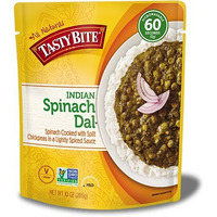 Tasty Bite Spinach D ...