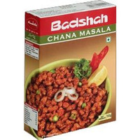 Badshah Chana Masala (3.5 oz box)
