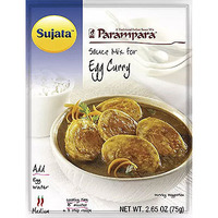 Parampara Egg Gravy Mix (79 gm)