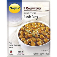 Parampara Chhole Gravy Mix (79 gm)