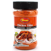 Shan Chicken Tikka ( ...