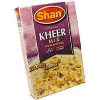 Shan Kheer Mix (150 gm box)