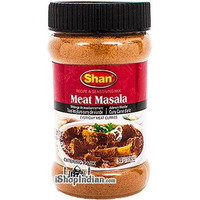 Shan Meat Masala Mix (Catering Pack) (500 gm jar)