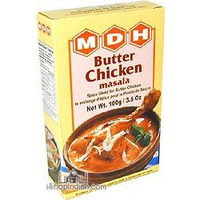 MDH Butter Chicken M ...
