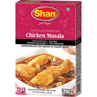 Shan Chicken Masala  ...