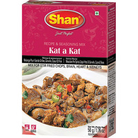 Shan Kat a Kat Curry (50 gm box)