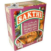 Sakthi Fish Curry Ma ...