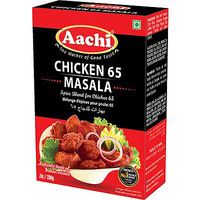 Aachi Chicken 65 Masala (200 gm box)