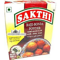 Sakthi Bajji Bonda Powder (200 gm box)
