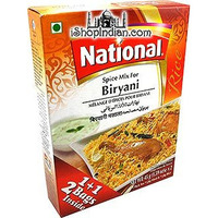 National Biryani Spi ...
