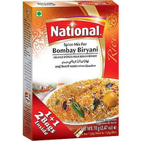 National Bombay Biry ...