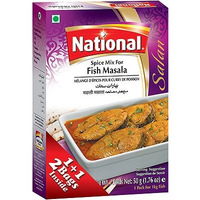 National Fish Curry  ...