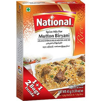National Mutton Biry ...