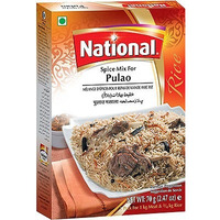 National Pulao Spice ...