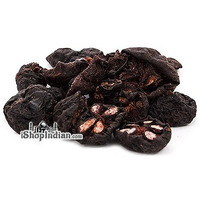 Nirav Black Kokum (Dry) Jungle Fruit (7 oz bag)