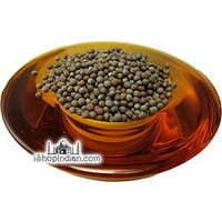 Nirav Mustard Seeds (Big) - 7 oz (7 oz bag)