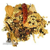Nirav Garam Masala WHOLE (7 oz. bag)
