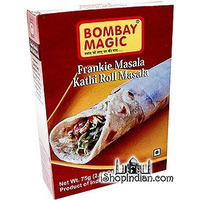 Bombay Magic Frankie / Kathi Roll Masala (75 gm box)