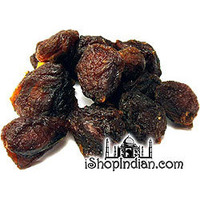 Nirav Aloo Bukhara (Dried Plums) - 7 oz (7 oz bag)