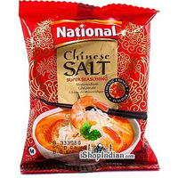 National Chinese Sal ...
