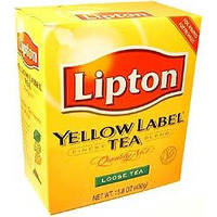 Lipton Yellow Label  ...