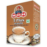 MDH T-Plus Tea Masala (25 gm box)