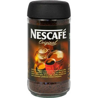 Nescafe Coffee - Ori ...
