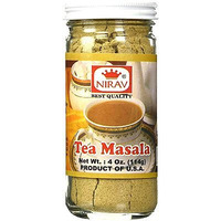 Nirav Tea Masala (4 oz bottle)