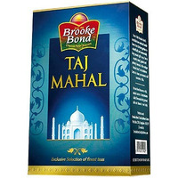 Brooke Bond Taj Mahal Tea - 500 gms (500 gm box)