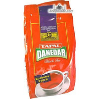 Tapal Danedar Loose Leaf Tea - Economy Pack (900 gm bag)