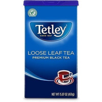 Tetley Loose Leaf Tea - 450 gm (450 gm box)