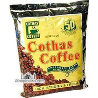 Cothas Coffee - 500 gms (454 gms bag)