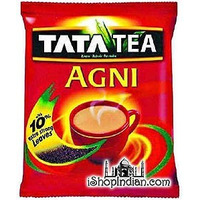 Tata Tea Agni Loose Tea (500 gm bag)