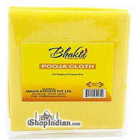 Bhakti Pooja Cloth - ...