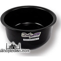 Daily Ware Hard Anodised Daily Pot, 8-Inch (Top12)