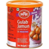MTR Gulab Jamun (canned) (2.2 lbs can)
