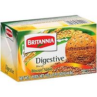 Britannia Digestive Biscuits (7.9 oz box)