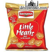 Britannia Little Hea ...