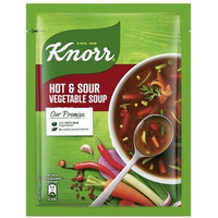 Knorr Hot & Sour Vegetable Soup Mix (1.5 oz pack)