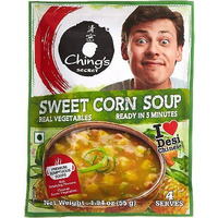 Ching's Secret Sweet Corn Soup Mix (55 gm pack)