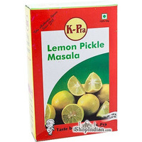 K-Pra Lemon Pickle M ...