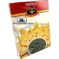 Deep Dhokla Mix (7 oz box)
