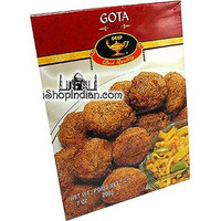 Deep Gota Mix (7 oz box)