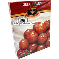 Deep Gulab Jamun Mix (3.5 oz box)